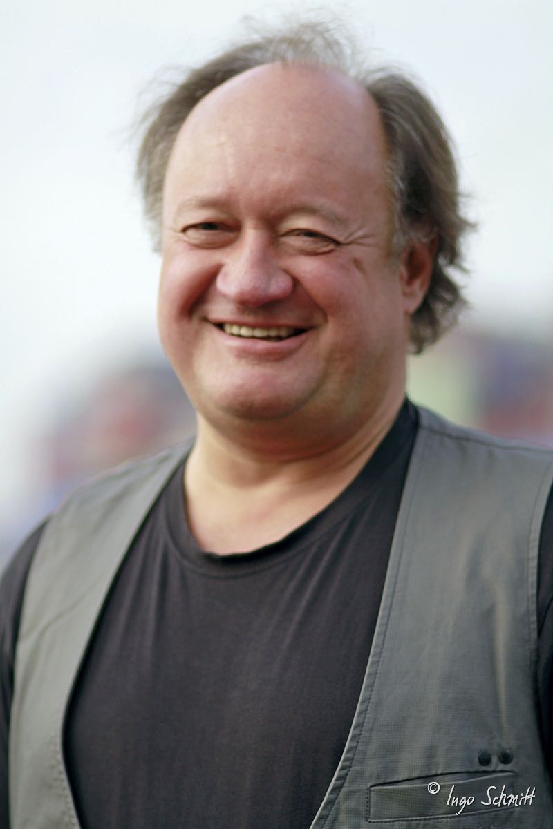 Bernd Kühl