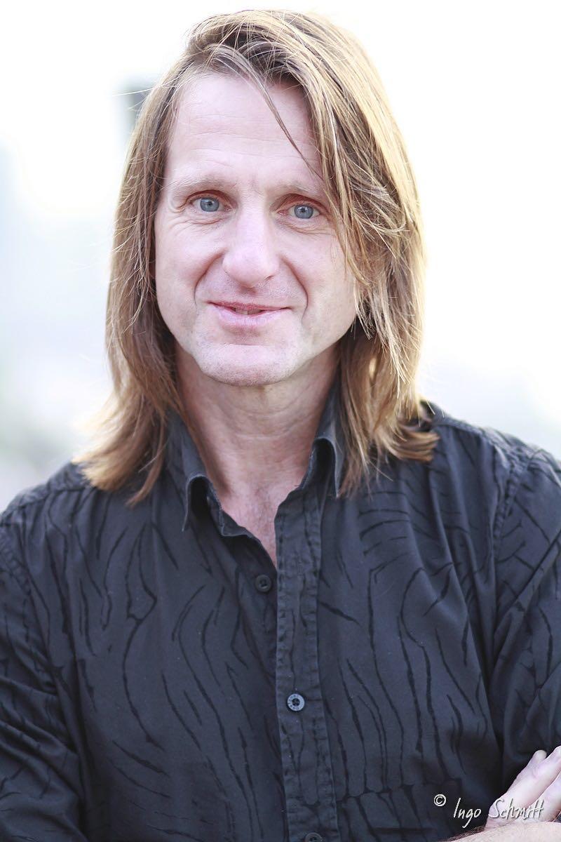 Markus Glossner
